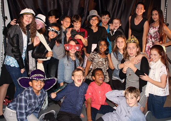 Thornlie Christian College Middle School Dance