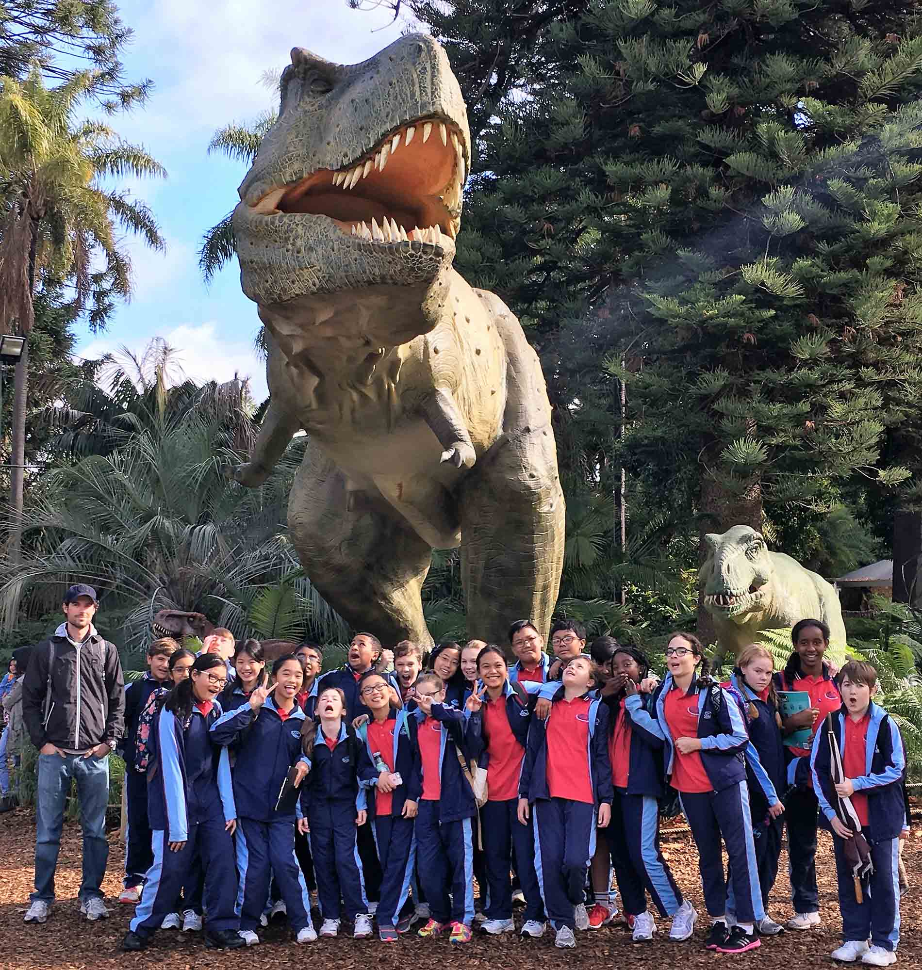 Thornlie Christian College Perth Zoo